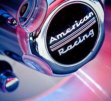 American Racing by Shawnna Taylor