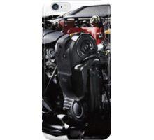 Subaru Engine EJ20 Boxer iPhone Case/Skin