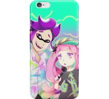 ABXY iPhone Case/Skin
