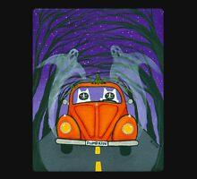 A Spooky Drive Unisex T-Shirt