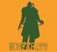 Nosferatu by D4RK0