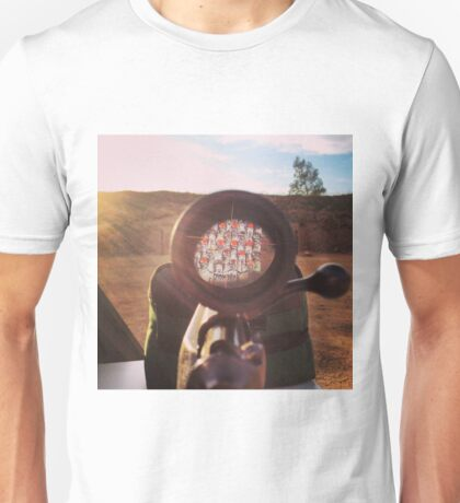 Scoping it Out Unisex T-Shirt