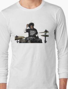 Questlove Long Sleeve T-Shirt