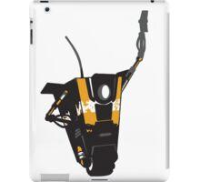 CLAPTRAP HIGH FIVE iPad Case/Skin