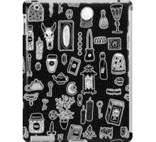 Magical Possessions Pattern iPad Case/Skin