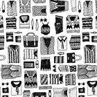 Travel Essentials Pattern by Stacey Muir