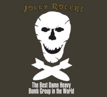 Jolly Rogers Design 2 by warbirdwear