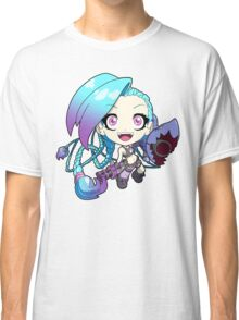 League of Legends - Jinx Classic T-Shirt