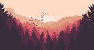Autumn Colors by filiskun