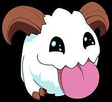 League of Legends - Poro by 57MEDIA