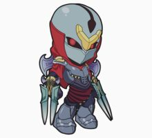 League of Legends - Zed Kids Clothes