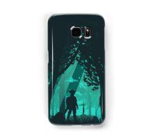 It's Dangerous To Go Alone Samsung Galaxy Case/Skin