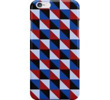 Abstract Carter iPhone Case/Skin