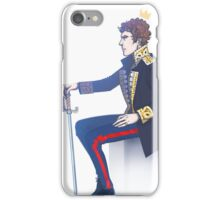 Benedict Cumberbatch - Hamlet iPhone Case/Skin