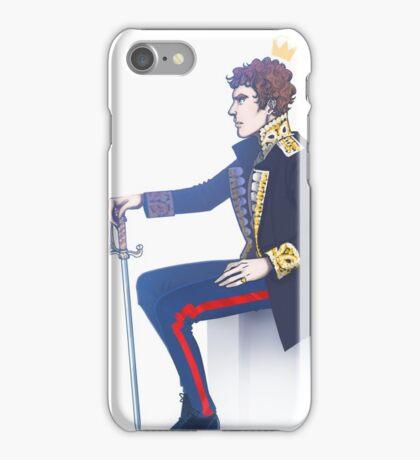 Benedict Cumberbatch - Hamlet iPhone Case/Skin