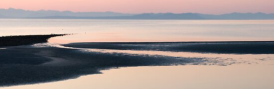 Westcoast Sunrise by lgraham