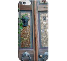 An Entrance to Remember iPhone Case/Skin