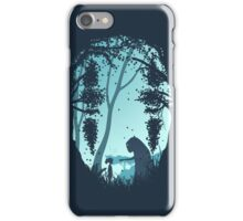 Lonely Spirit iPhone Case/Skin
