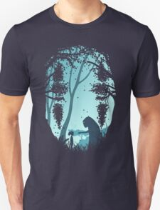 Lonely Spirit Unisex T-Shirt