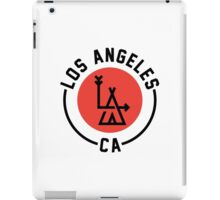 LA - Los Angeles iPad Case/Skin