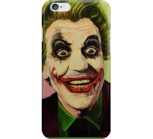 Ceasar Ledger - The JOKER iPhone Case/Skin