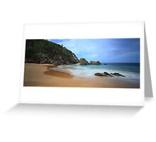 Red Head, mid north coast, New South Wales Greeting Card