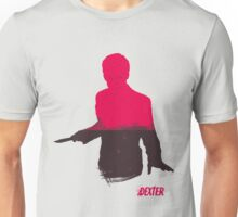 The Dark Passenger Unisex T-Shirt
