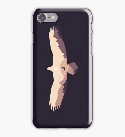 Free Spirit iPhone Case/Skin