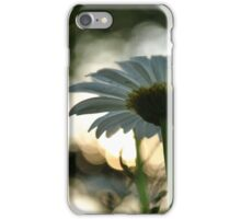 Daisy Dusk iPhone Case/Skin