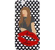 Mia Swier 1 iPhone Case/Skin