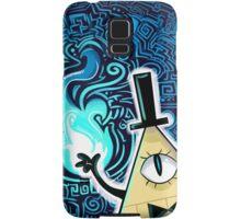 Bill Cipher =2 Samsung Galaxy Case/Skin