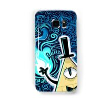 Bill Cipher =2 Samsung Galaxy Case/Skin