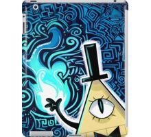 Bill Cipher =2 iPad Case/Skin