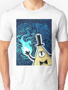 Bill Cipher =2 Unisex T-Shirt