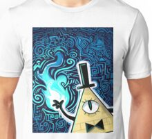 Bill Cipher =2 Unisex T-Shirt