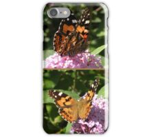 My Butterfly Bush ! iPhone Case/Skin