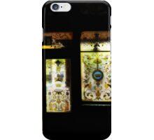 Crown bar Belfast in Orton iPhone Case/Skin