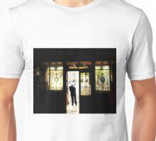 Crown bar Belfast in Orton Unisex T-Shirt