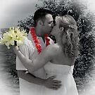 The Kiss by Darlene Bayne