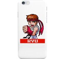 Ryu (MM) iPhone Case/Skin