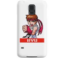 Ryu (MM) Samsung Galaxy Case/Skin
