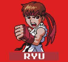 Ryu (MM) Baby Tee