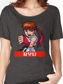 Ryu (MM) Women's Relaxed Fit T-Shirt