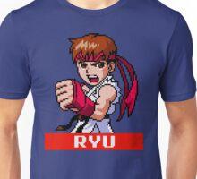 Ryu (MM) Unisex T-Shirt