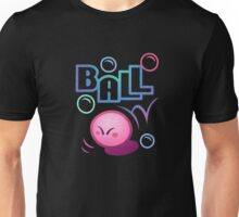 Kirby Ball Unisex T-Shirt