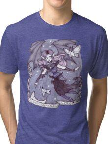 Nyctophilia Tri-blend T-Shirt