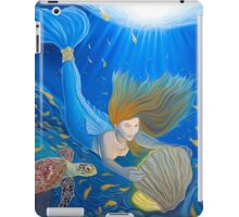 The Treasure iPad Case/Skin