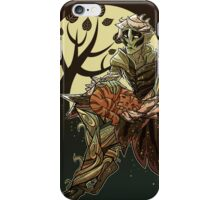 Pact Commander iPhone Case/Skin