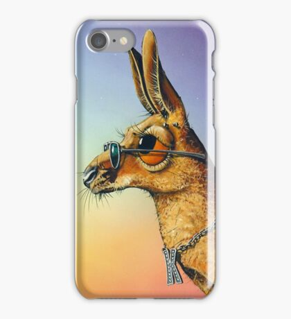Chatting Up The Birds iPhone Case/Skin