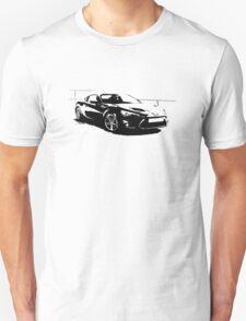 Toyota GT 86 2013 T-Shirt